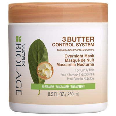 Matrix Biolage 3butter Control Overnight Leave in Conditioner