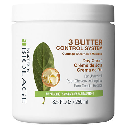 Matrix Biolage 3butter Control Day Cream Leave in Conditioner