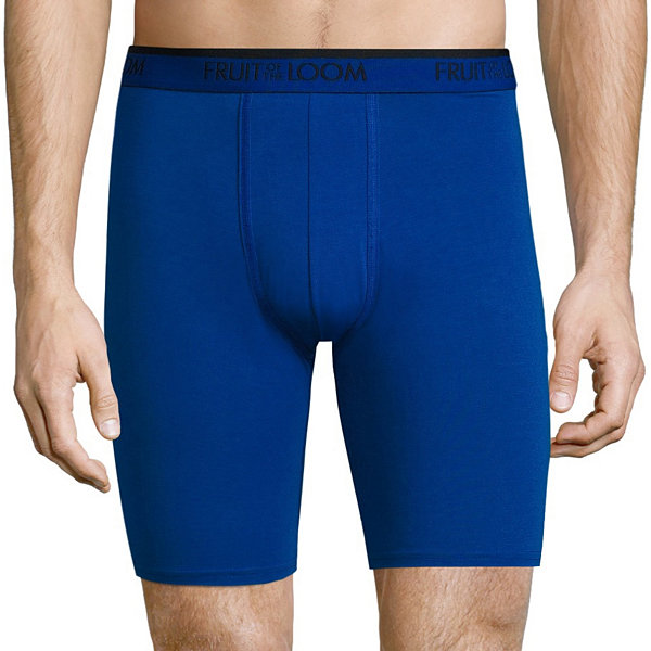 Fruit Of The Loom Cool Blend 3 Pc Boxer Briefs Jcpenney