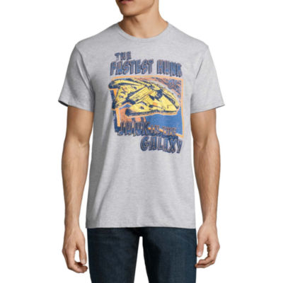 Star Wars Hunk of Junk Graphic Tee