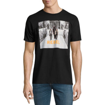 Star Wars Welcome Home Graphic Tee