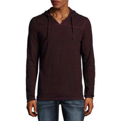 i jeans by Buffalo Long Sleeve Scroll Hoodie