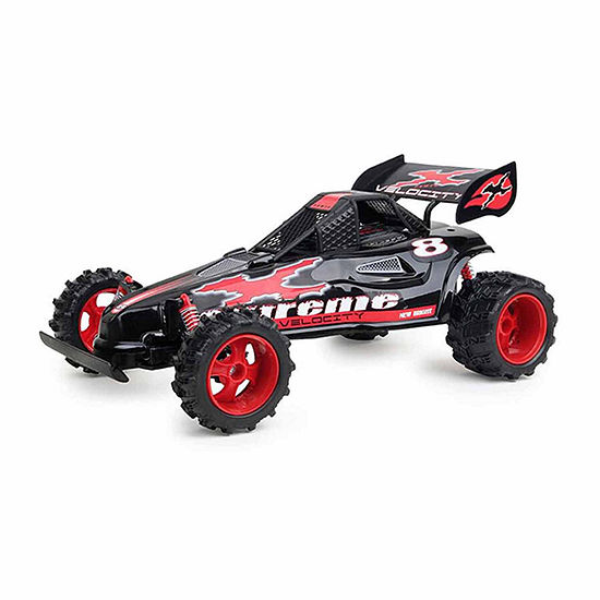 New Bright 1:14 Remote Control Baja Extreme Veolicy Buggy