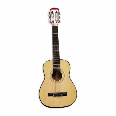 """30"""" Student Guitar - Natural"""""""