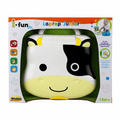 Laptop Junior - Cow