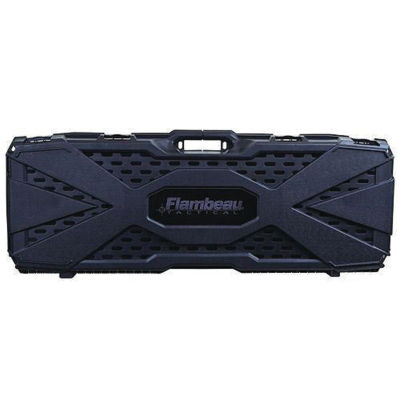 Flambeau Tactical Ar Case