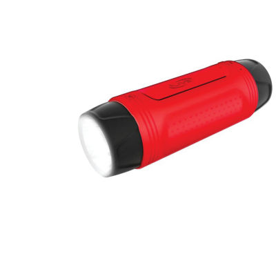 Ilive Water Resistant Bluetooth Flashlight