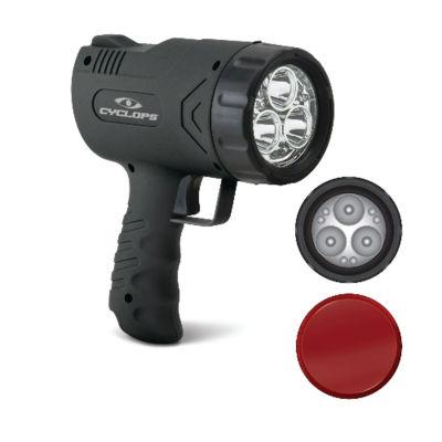Cyclops Sirius 500 Lumen Handheld Spotlight