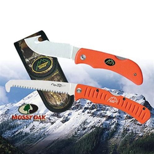 Grip Hook Combo Orange Handles - Box