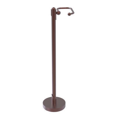 Allied Brass Soho Collection Free Standing Toilet Tissue Holder