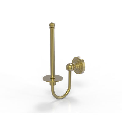Allied Brass Dottingham Collection Upright ToiletTissue Holder