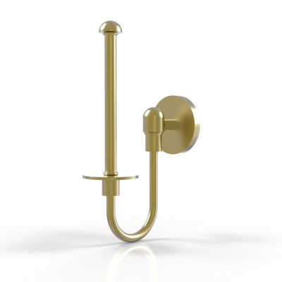 Allied Brass Tango Collection Upright Toilet Tissue Holder