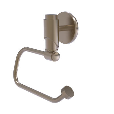 Allied Brass Tribecca Collection European Style Toilet Tissue Holder