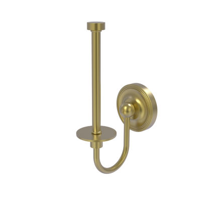 Allied Brass Regal Collection Upright Toilet Tissue Holder