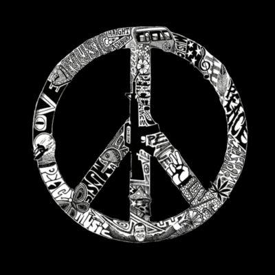 angeles peace love - photo #6