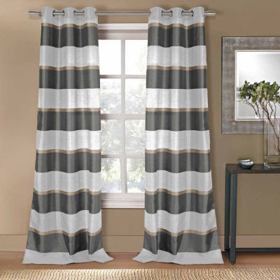 Duck River Thia 2-Pack Curtain Panel