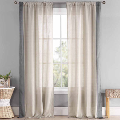 Duck River Thirza 2-Pack Curtain Panel