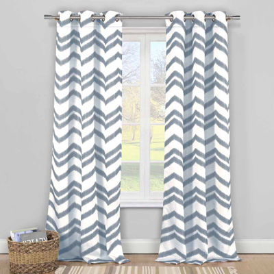 Duck River Vauxhall 2-Pack Curtain Panel