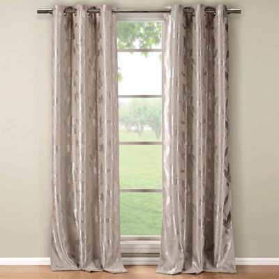 Duck River Blair 2-Pack Blackout Curtain Panel