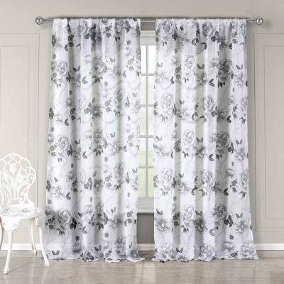 Duck River Vera 2-Pack Curtain Panel
