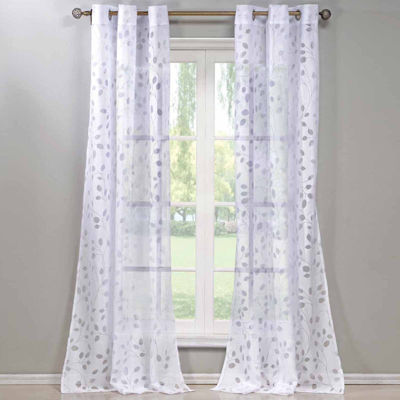 Duck River Welwyn 2-Pack Curtain Panel