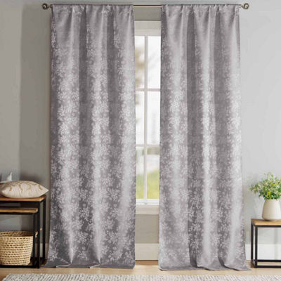 Duck River Brienna 2-Pack Curtain Panel