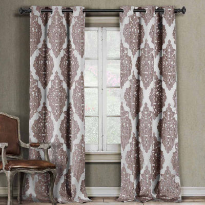 Duck River Catilie 2-Pack Curtain Panel