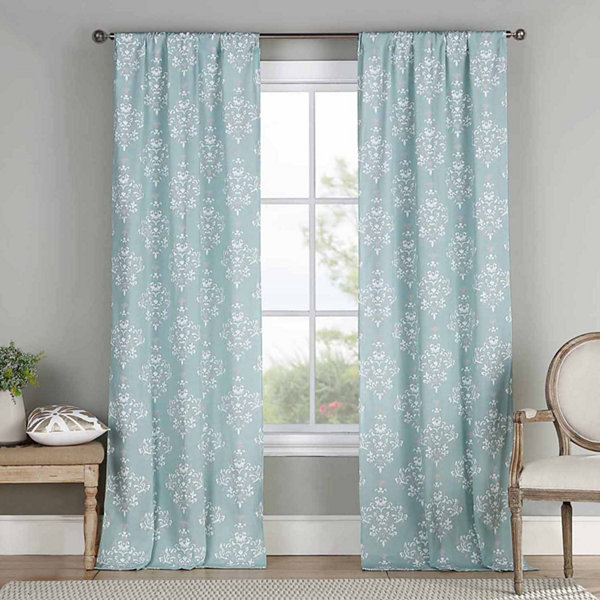 Duck River Christin 2-Pack Curtain Panel