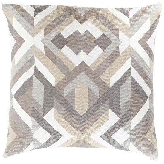 Decor 140 Kazivera Square Throw Pillow
