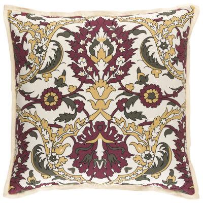 Decor 140 Strathearn Square Throw Pillow
