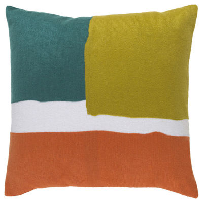 Decor 140 Bicknell Throw Pillow Cover