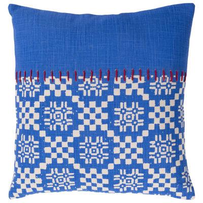 Decor 140 Boscobel Square Throw Pillow