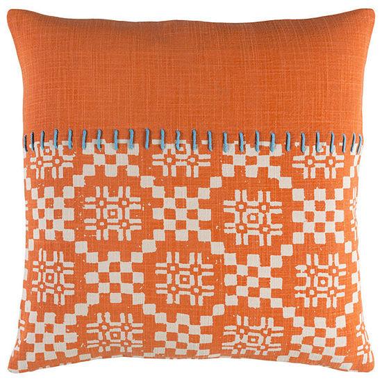 Decor 140 Boscobel Throw Pillow Cover