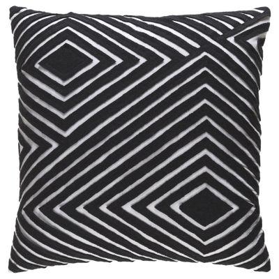 Decor 140 Bourlet Square Throw Pillow