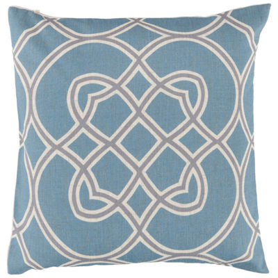 Decor 140 Cagliari Throw Pillow Cover