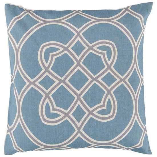 Decor 140 Cagliari Throw Pillow Cover