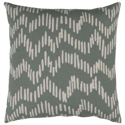 Decor 140 Calverley Square Throw Pillow