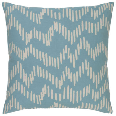 Decor 140 Calverley Square Throw Pillow