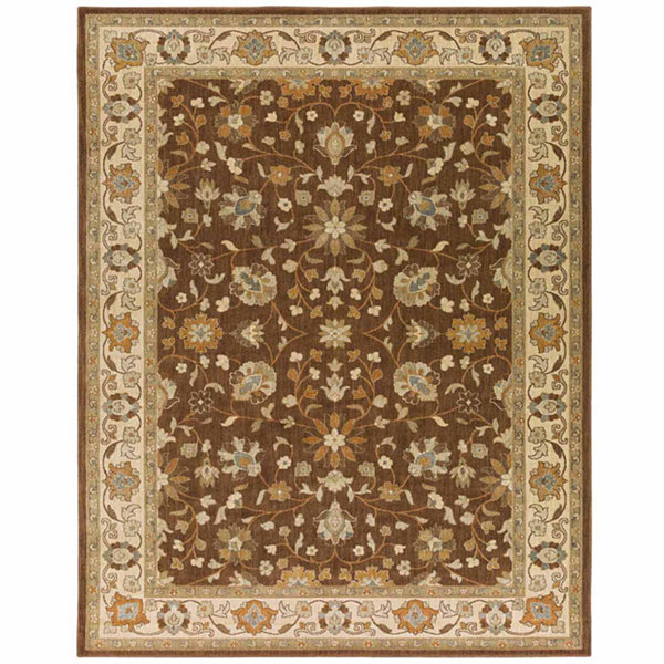 Decor 140 Winston Rectangular Rugs