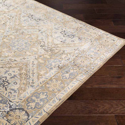 Decor 140 Entheas Rectangular Rugs