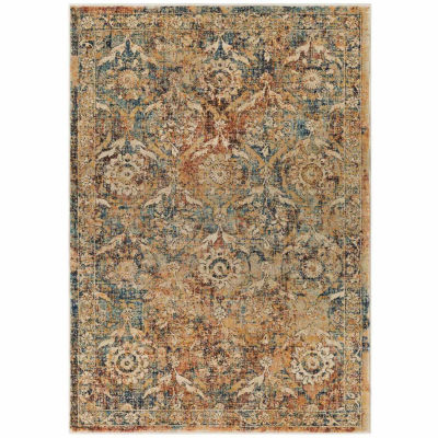 Decor 140 Arkdale Rectangular Rugs