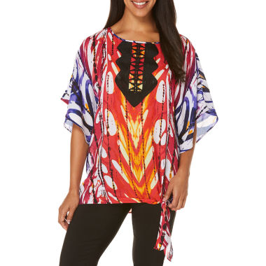 Rafaella Summer 17 Tunic Top