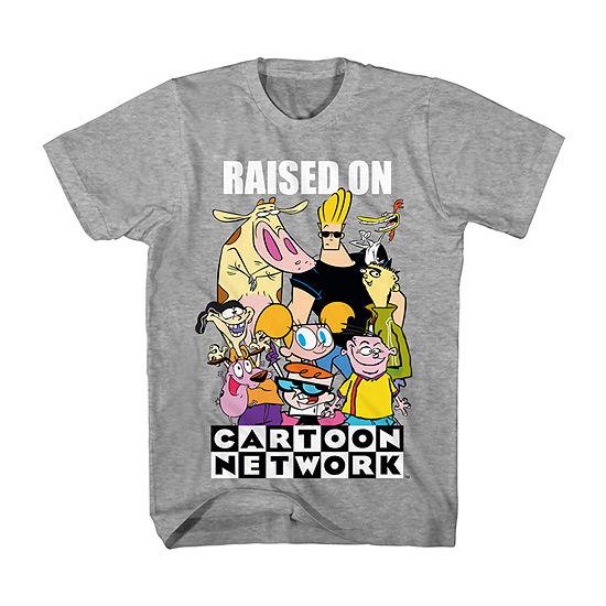 Cartoon Network Graphic T-Shirt