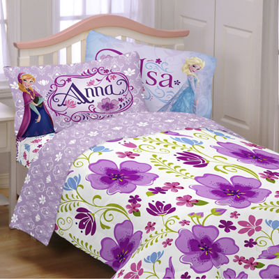 Disney Frozen Full Reversible Comforter
