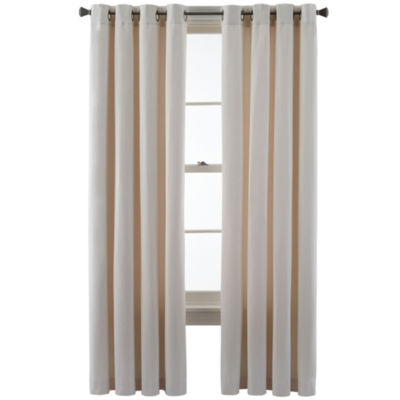 Studio™ Movement Grommet-Top Curtain Panel