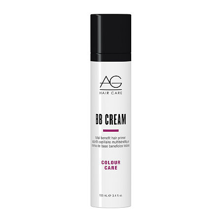 AG Hair BB Cream Total Benefit Hair Primer - 1.5 oz., One Size , No Color Family