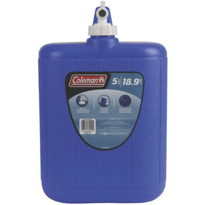 Coleman® 5-Gallon Water Carrier