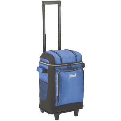 Coleman® 42-Can Soft-Sided Cooler with Removable Liner