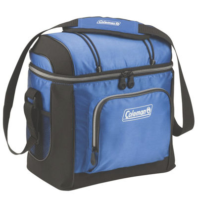 Coleman® 16-Can Soft-Sided Cooler with Removable Liner