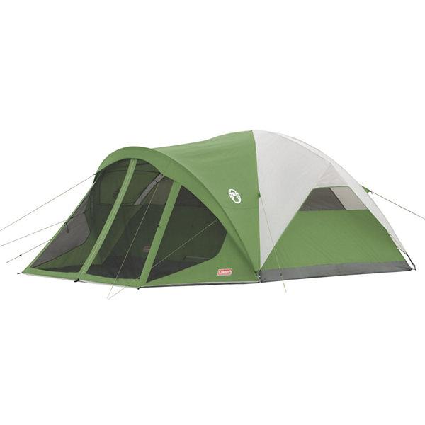 Coleman® Evanston™ 6-Person Screened Tent  sc 1 st  JCPenney & Coleman® Evanston™ 6-Person Screened Tent - JCPenney